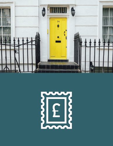 Stamp Duty Calculator Hover