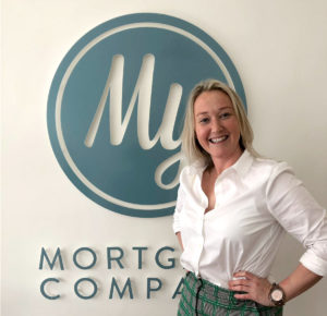 Charlotte Oakley - Mortgage & Protection Consultant